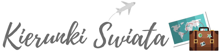 Kierunki Świata | Blog podróżniczy